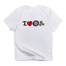 Boo Bees Infant T-Shirt
