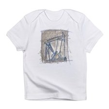 Oil Pump Infant T-Shirt
