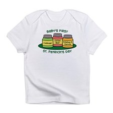 First St. Patrick's Day Infant T-Shirt