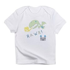 Rawr! Dragon Baby Onesie Infant T-Shirt