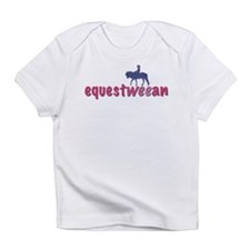 """Equestweean"" Infant T-Shirt"