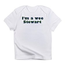 Stewart Clan Infant T-Shirt