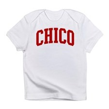 CHICO (red) Infant T-Shirt