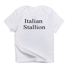 Italian Stallion Infant T-Shirt