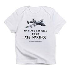 "A10 ""Warthog"" Infant T-Shirt"
