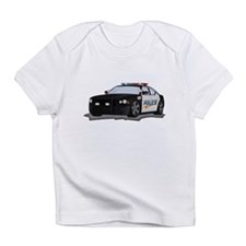 Protect & Serve Onesie Infant T-Shirt