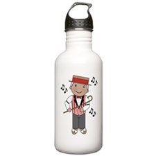 Cute Chorus Water Bottle