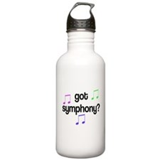 Got Symphony Sports Water Bottle