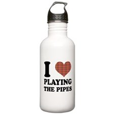 Cute Piper Water Bottle