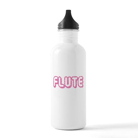 Retro Flute Goddess Stainless Water Bottle 1.0L