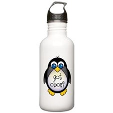 Cute Got Oboe Water Bottle