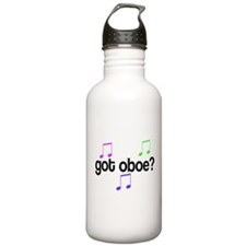 Got Oboe Musical Water Bottle