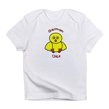 German Chick Infant T-Shirt