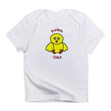 Polish Chick Infant T-Shirt
