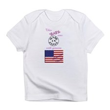 Baby - Girl Infant T-Shirt