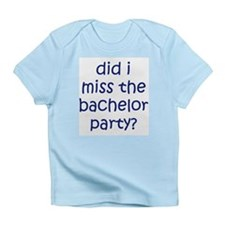 Bachelor Party Infant T-Shirt