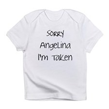 Funny Adoption Infant T-Shirt