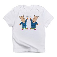 Quentin Onesie Infant T-Shirt