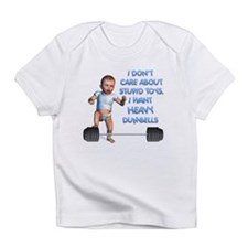 Big Like Daddy Infant T-Shirt