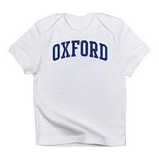 OXFORD design (blue) Infant T-Shirt
