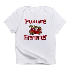 Future Firefighter Infant T-Shirt