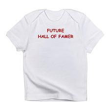 Future hall of famer Infant T-Shirt