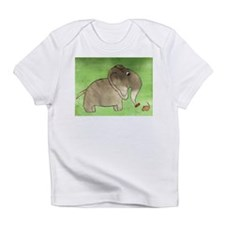 Sharing Peanuts Infant T-Shirt