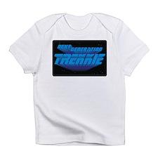 Next Generation Trekkie Infant T-Shirt