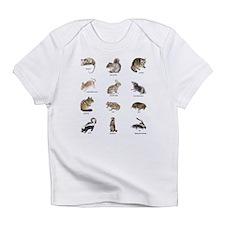 Wildlife Infant T-Shirt