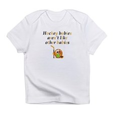 Cool Hockey baby Infant T-Shirt