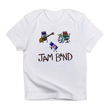 """Jam Band"" Infant T-Shirt"