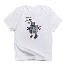 """Beep"" Infant T-Shirt"