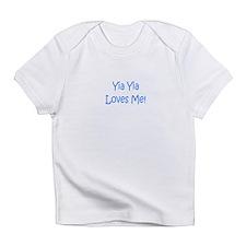 Unique Chloe Infant T-Shirt