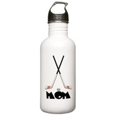 Hockey Mom Water Bottle