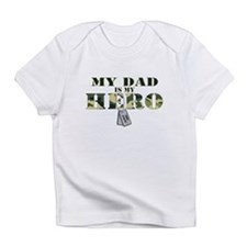 Dad Hero Infant T-Shirt