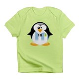 argentina soccer tux Infant T-Shirt