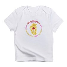 drumSTRONG Infant T-Shirt