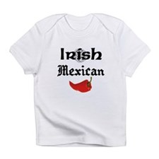 Irish Mexican Infant T-Shirt