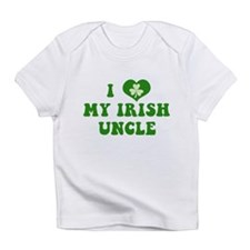 I Love My Irish Uncle Infant T-Shirt