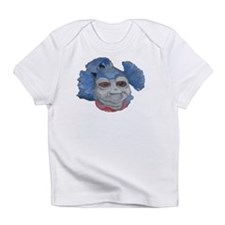 Labyrinth Inspired Worm Infant T-Shirt