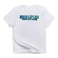 Funny Military homecoming Infant T-Shirt