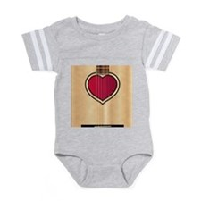 Unique Noam Infant T-Shirt
