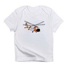 HH-60 Coast Guard Infant T-Shirt