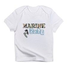 Marine Baby Infant T-Shirt