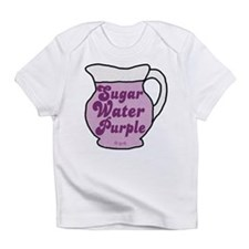 Riyah-Li Designs Grape Drink Infant T-Shirt