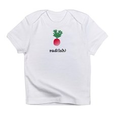 Radish Infant T-Shirt