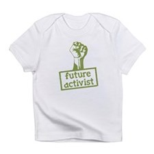 Future Activist Infant T-Shirt