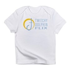 Funny Press Infant T-Shirt