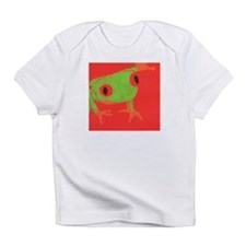 Froggie Onsie Infant T-Shirt
