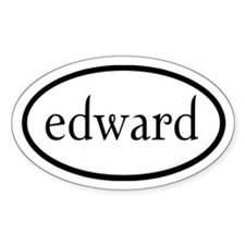 Edward by twibaby Decal